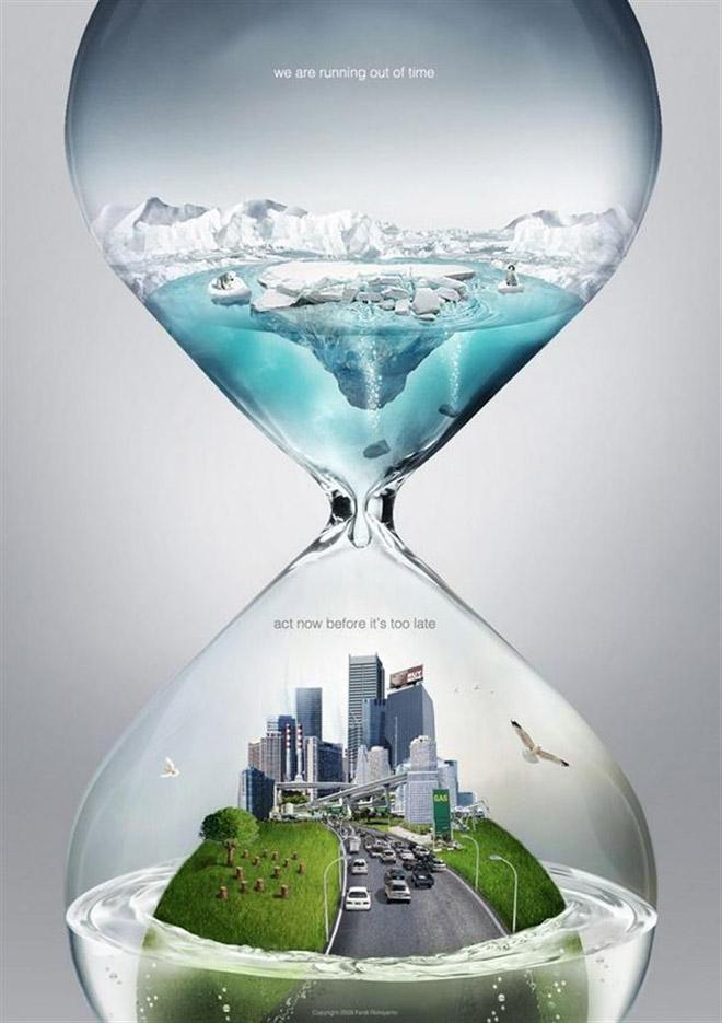Zamanımız Azalıyor!